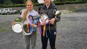 Success for local girls atIrish Pony Club National Tetrathlon Championships
