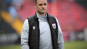 Longford Town in dire need of a win away to Waterford