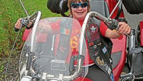 Longford Leader gallery: Longford comes alive to sound of Midlands Motorcycle Festival