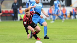 Longford Town boss Daire Doyle hanging on to a glimmer of hope