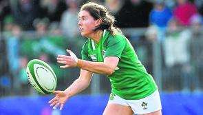 Longford Women in Sport: Irish Rugby International Ellen Murphy is among the elite