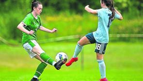 Longford Women in Sport: Soccer star Melissa O'Kane another rising young talent