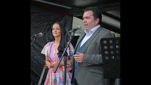 Longford singer slams current restrictions on arts and entertainment sector as ridiculous