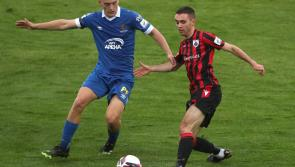 More misery for rock bottom Longford Town in the demoralising defeat against Waterford