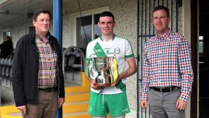 St Brigid's Killashee crowned the 2020 Longford Intermediate football champions