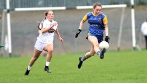 Ladies Football: Longford and Meath battle it out for Leinster Minor glory
