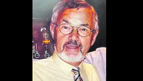 Longford Westmeath Argentina Society members saddened by death of Tom Carberry