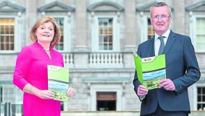 Longford IFA to commence lobbying for a fair, sustainable agri-food sector