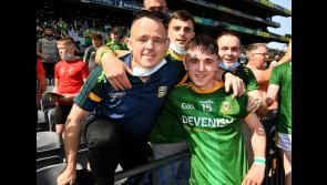 Longford relatives immensely proud of Meath All-Ireland minor medal winner Hughie Corcoran
