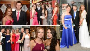 Down Memory Lane | Longford students stepping out in style for their graduation ball in 2014