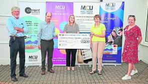 PICTURES | Credit Union presents €152,000 to Longford groups