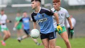 Who will be crowned 2021 Longford county champions?