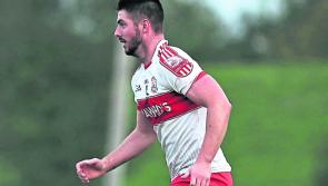 Longford SFC: Robbie Smyth scores  four goals for Abbeylara in exciting win over Dromard