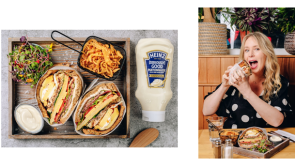 Longford4Sambo: Local ingredient makes it into All-Ireland mega sandwich