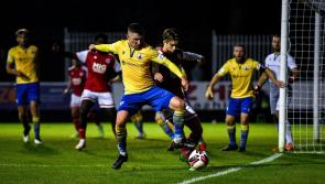 Longford Town hoping to spring a surprise against Dundalk at Bishopsgate
