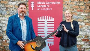 Music Generation adds Longford School of Rock to its programme