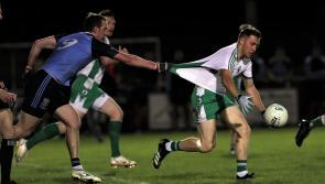 Longford SFC: Killoe hold out for slender win over Slashers