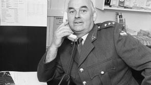 Tributes paid to highly respected Longford army captain and Colmcille GAA stalwart 'Dan The Man' Mulligan