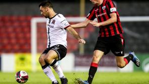 What a wonderful win as Longford shock Dundalk