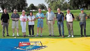 Longford Leader gallery: Club Longford GAA Golf Classic