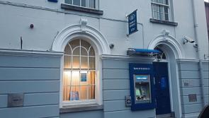 Bank of Ireland have 'turned their backs on Granard' with ATM withdrawal