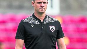 Longford Town manager Daire Doyle delighted with the win over Dundalk in a glimmer of hope