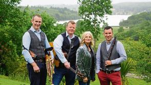 Leitrim Live & Loaded with music, song and drama