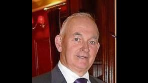 Tributes flood in for late Colmcille stalwart Dan 'The Man' Mulligan