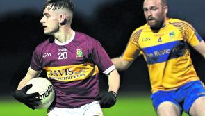 Longford SFC: The pressure is on in the heat of the championship battle