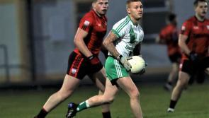 Longford IFC: Killashee overcome Cashel to clinch semi-final spot