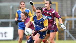Longford star and Performance Nutritionist Clare Farrell a key ingredient in fuelling Munster rugby's quest for winning recipe