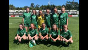 Longford's Melissa O'Kane helps Republic of Ireland to international friendly victory over Portugal in Lisbon