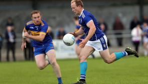 Longford SFC: Crucial goals the difference as Granard defeat Dromard
