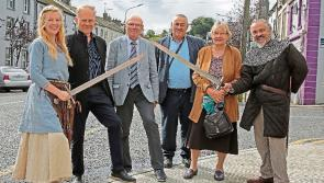 Twinning alliance  represents a 'momentous time for Granard'