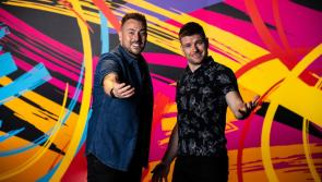 2 Johnnies to return to our screens with new RTÉ show