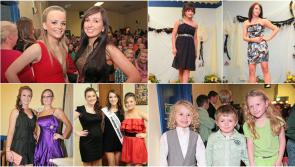 Down Memory Lane | Remember this stylish fashion show from Longford in 2013?