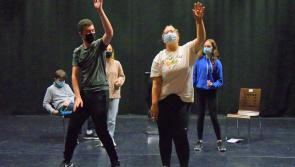 Feast of  theatrical treats from Longford's future stars at Backstage Theatre