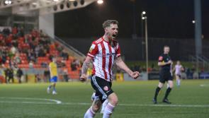 No joy on the road as Derry City see off Longford Town in one-sided game at the Brandywell