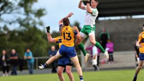 Longford SFC: Damage done in the first half as Killoe cruise to emphatic win over Carrickedmond