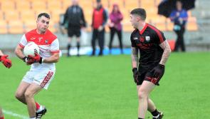 Longford IFC: Ballymahon knock Cashel out to reach the last four in the battle for the Hennessy Cup