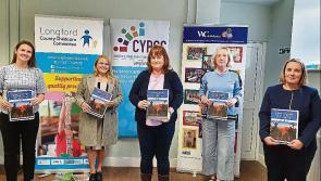 Guide to services for young people with disabilities in Longford