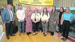 Housing with Support in Longford helps to rebuild lives after the trauma of homelessness