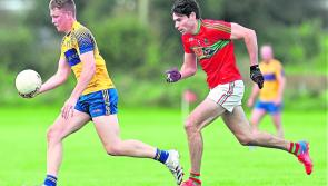 Longford SFC: Mostrim beat Killoe to finish top of Group A