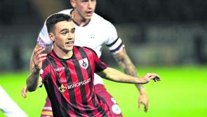Longford Town v Sligo Rovers postponed due to international call-ups
