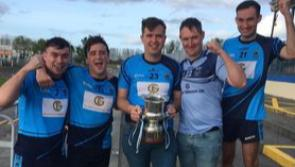 A family affair! Perseverance pays off as Longford Slashers hurlers reach promised land