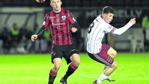 Longford Town looking for a positive result away to Drogheda United