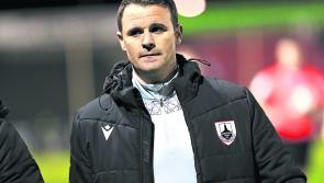 Relegation: Brave battle lost as Longford Town surrender Premier Division status