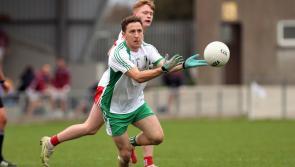 Longford SFC: Daniel Mimnagh goals give Killoe the edge over Abbeylara
