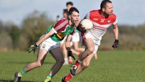 Longford IFC: Ballymahon beat Ardagh Moydow to reach the Hennessy Cup decider