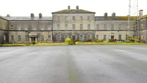 Longford County Council eye 'big bang' Connolly Barracks project